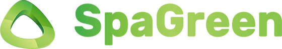 Spa Green Logo