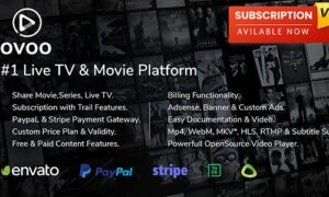 ovoo-tv-and-movie-portal-application